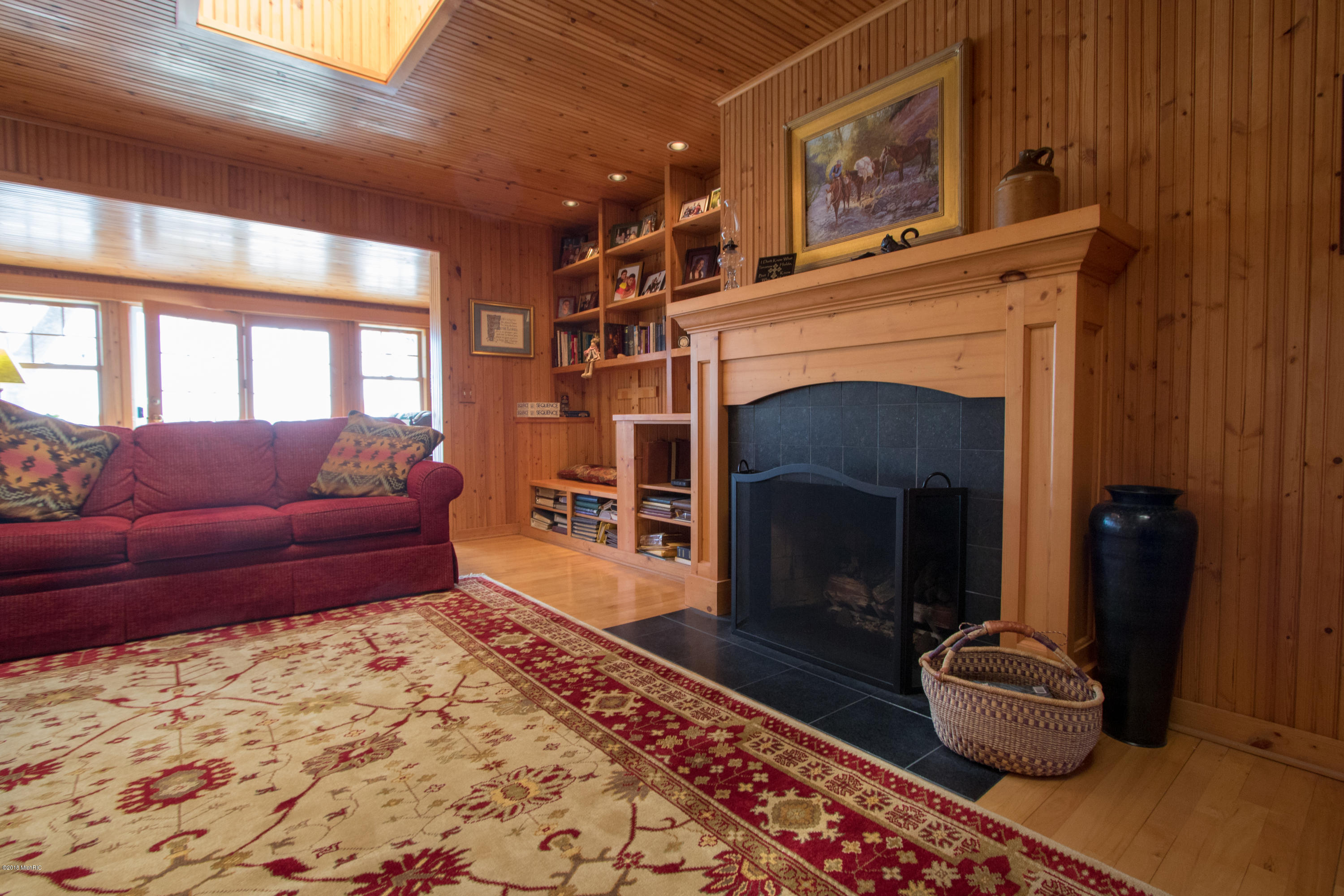 11143 Hastings Point , Middleville, MI 49333 Photo 12