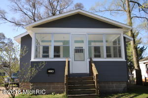 Property for sale at 1273 Catherine Avenue, Muskegon,  MI 49442