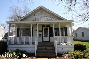 Property for sale at 1629 Moulton Avenue, North Muskegon,  MI 49445