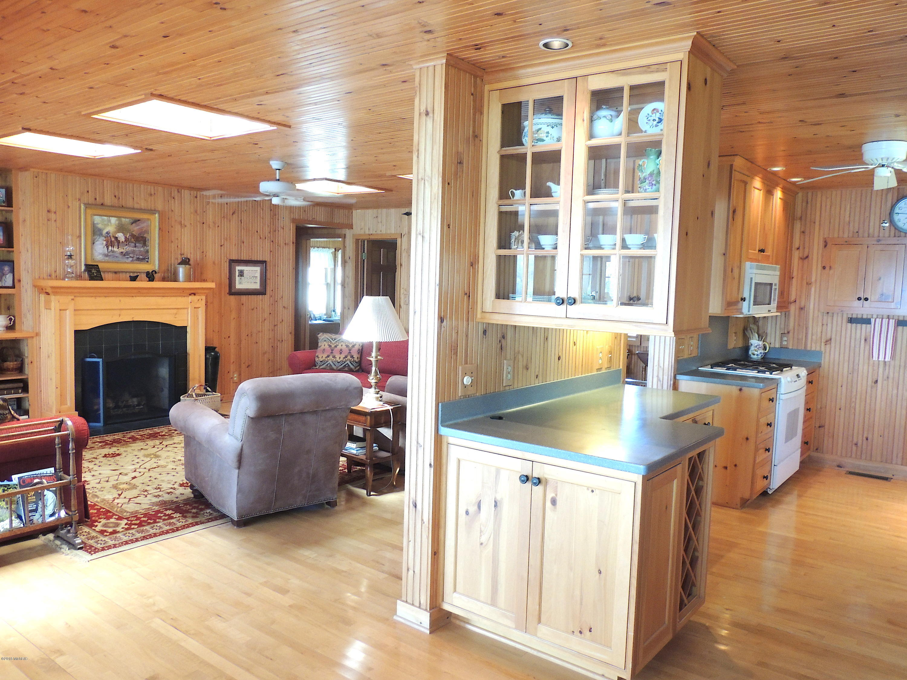 11143 Hastings Point , Middleville, MI 49333 Photo 13