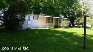 Property for sale at 423 Scribner Street, Delton,  MI 49046