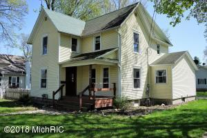 Property for sale at 138 W W Marshall Street Street, Hastings,  MI 49058
