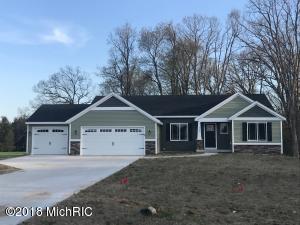 Property for sale at Lot 27 Sugar Creek Drive, Middleville,  MI 49333