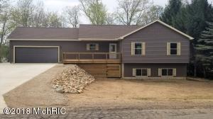 Property for sale at 10464 Sunshine Drive, Delton,  MI 49046