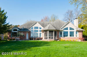 Property for sale at 9958 W Gull Lake Drive, Richland,  MI 49083