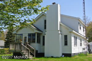 Property for sale at 5212 Henry Street, Muskegon,  MI 49441