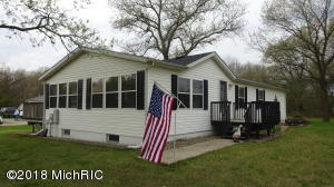 Property for sale at 12897 9 Mile Road, Shelbyville,  MI 49344