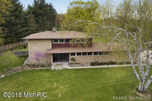 Property for sale at 25 Ironsides Drive, Hastings,  MI 49058