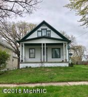 Property for sale at 1005 W Forest Avenue, Muskegon,  MI 49441
