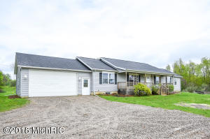 Property for sale at 7415 Bird Road, Hastings,  MI 49058