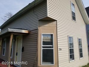 Property for sale at 1316 Sanford Street, Muskegon,  MI 49441