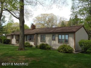 Property for sale at 540 Wellesley Drive, Muskegon,  MI 49441
