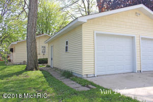Property for sale at 12797 Valley Drive, Wayland,  MI 49348