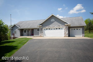 Property for sale at 776 11Th Street, Otsego,  MI 49078
