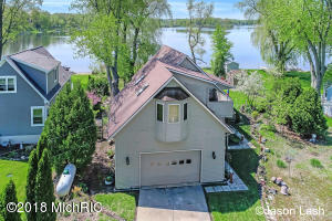 Property for sale at 2679 Bachman Road, Hastings,  MI 49058