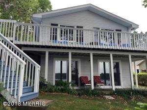 Property for sale at 5237 Hurt Drive, Delton,  MI 49046
