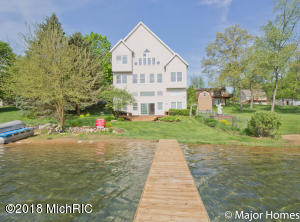Property for sale at 11858 Paradise Court, Middleville,  MI 49333