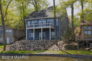 Property for sale at 10878 Anchor Cove Drive, Shelbyville,  MI 49344