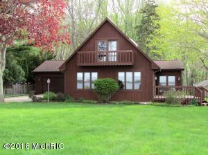 665 Lake Coldwater, MI 49036