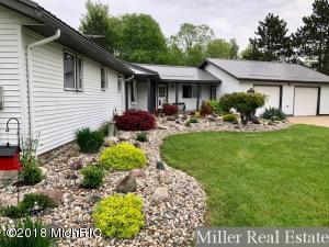 Property for sale at 1695 Mcglynn Road, Hastings,  MI 49058