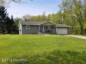 Property for sale at 11403 Sprague Road, Delton,  MI 49046