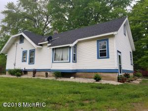 Property for sale at 11804 Finkbeiner Road, Middleville,  MI 49333