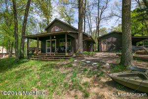 Property for sale at 837 Bruce Drive, Middleville,  MI 49333