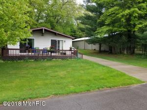 Property for sale at 1171 Lynn Drive, Middleville,  MI 49333