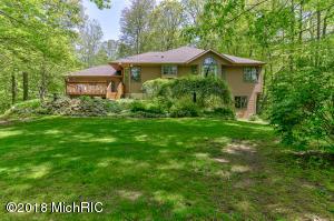 Property for sale at 10610 Stoneridge Drive, Shelbyville,  MI 49344