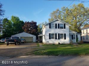 Property for sale at 418 E Franklin Street, Otsego,  MI 49078