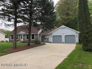 Property for sale at 4894 Clearwater Court, Norton Shores,  MI 49441