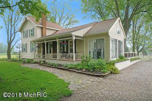 Property for sale at 5882 Stimson Road, Middleville,  MI 49333