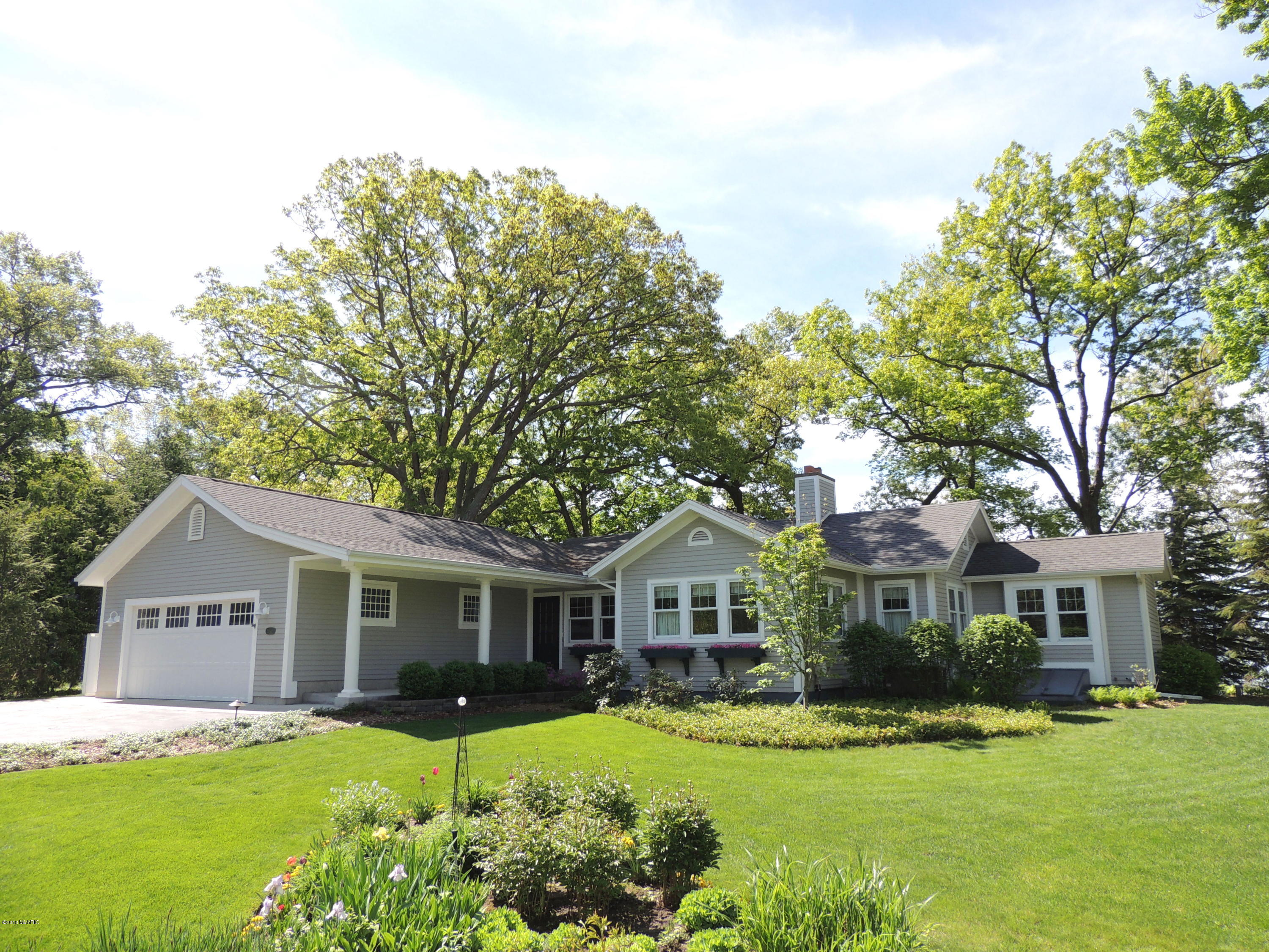 11143 Hastings Point , Middleville, MI 49333 Photo 1