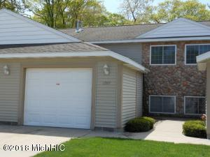 Property for sale at 1207 Alison Court, Muskegon,  MI 49441