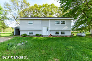 Property for sale at 603 1/2 Marsh Road, Plainwell,  MI 49080