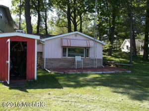 Property for sale at 12125 Winans Road, Dowling,  MI 49050