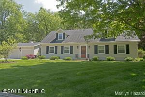 Property for sale at 915 N Glenwood Drive, Hastings,  MI 49058