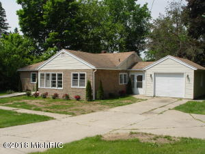 Property for sale at 1122 N Broadway Street, Hastings,  MI 49058
