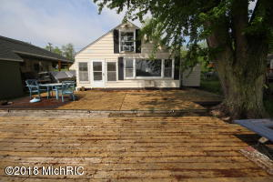 58109 County Line Three Rivers, MI 49093