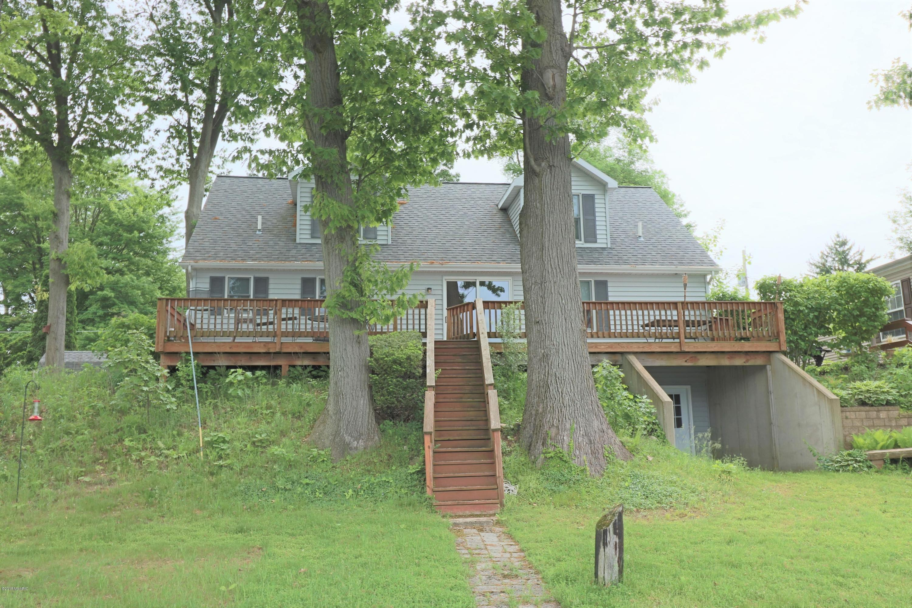 50384 Cable Lakeview , Dowagiac, MI 49047 Photo 1