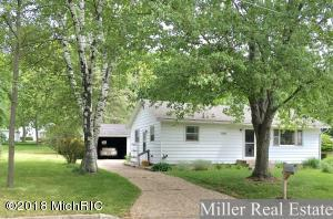 Property for sale at 123 W Muriel Street, Hastings,  MI 49058