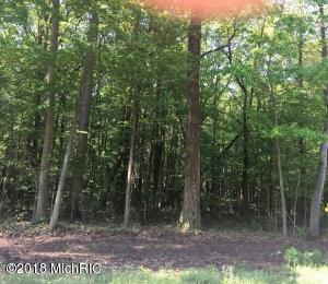 Property for sale at Lot B Old Owl Drive, Fennville,  MI 49408