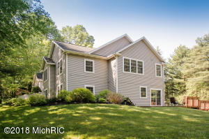 Property for sale at 280 Spruceview Drive, Plainwell,  MI 49080