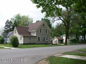 Property for sale at 312 S La Grave Street, Paw Paw,  MI 49079