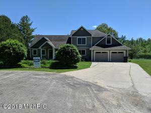 Property for sale at 291 Lake Point Drive, Lake Odessa,  MI 48849