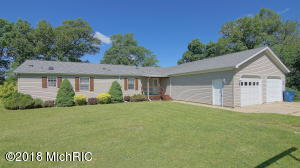 7224 Brush Lake Eau Claire, MI 49111