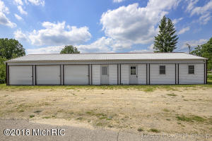 Property for sale at 2380 Patterson Road, Shelbyville,  MI 49344