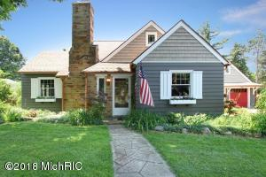 Property for sale at 700 S Cass Street, Hastings,  MI 49058