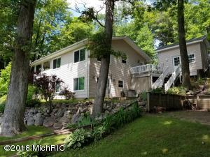 Property for sale at 4733 Hilltop Road, Hastings,  MI 49058
