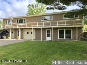 Property for sale at 5911 Butler Road, Dowling,  MI 49050